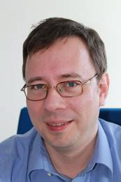 Foto von Prof. Dr. Jörg Rahnenführer